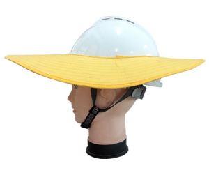 防晒帽黄色